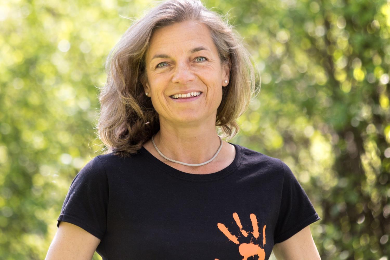 Sabine Kloesgen